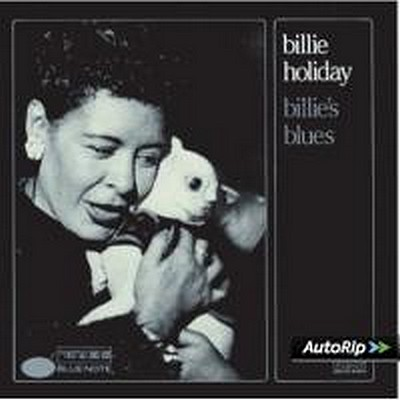 BILLIE, HOLIDAY