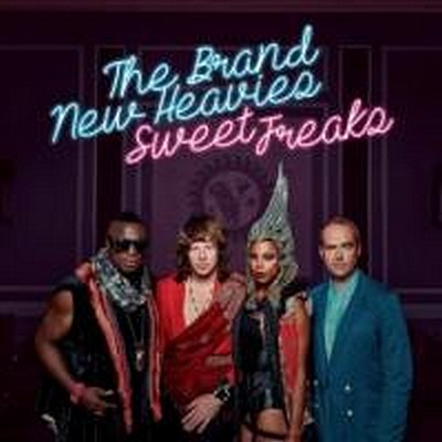 BRAND NEW HEAVIES, THE