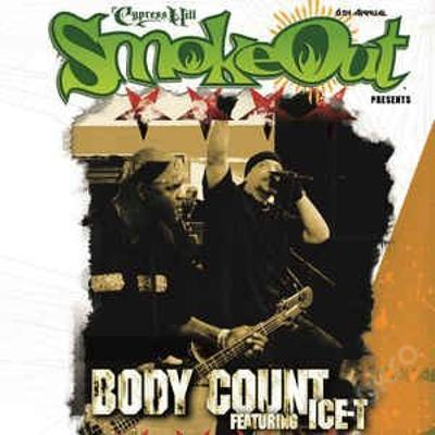 BODY COUNT FEAT ICE T