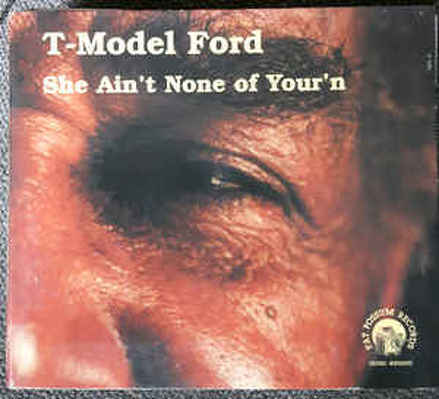 T-MODEL FORD