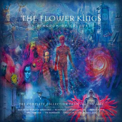 FLOWER KINGS, THE