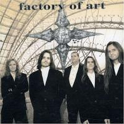 FACTORY OF ART