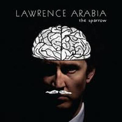 LAWRENCE ARABIA