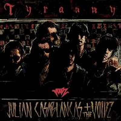 CASABLANCAS, JULIAN & THE VOIDZ
