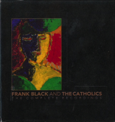 BLACK, FRANK & THE CATHOLICS