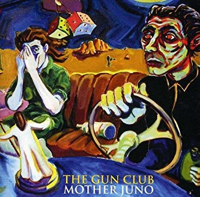 GUN CLUB, THE