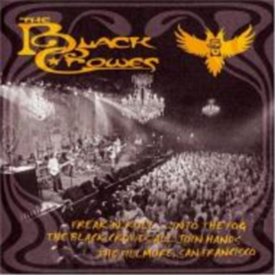 BLACK CROWES, THE