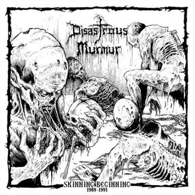 DISASTROUS MURMUR