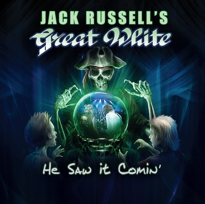 JACK RUSSEL'S GREAT WHITE