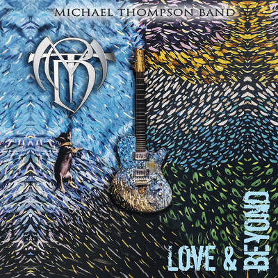 MICHAEL THOMPSON BAND