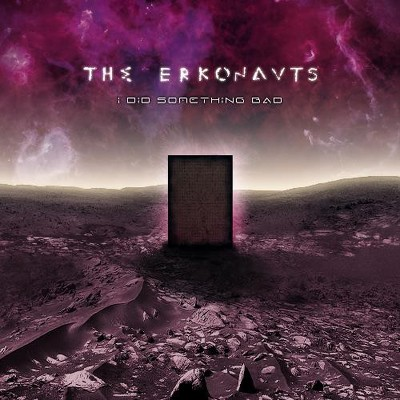 ERKONAUTS, THE
