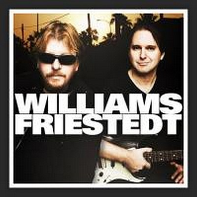 CHAMPLIN WILLIAMS FRIESTEDT