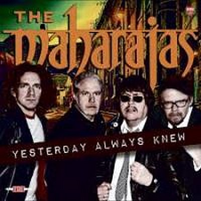 MAHARAJAS, THE