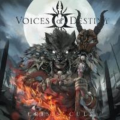 VOICES OF DESTINY