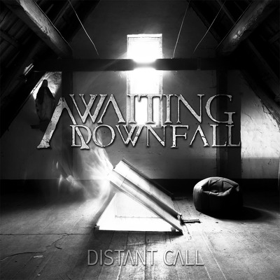 AWAITING DOWNFALL