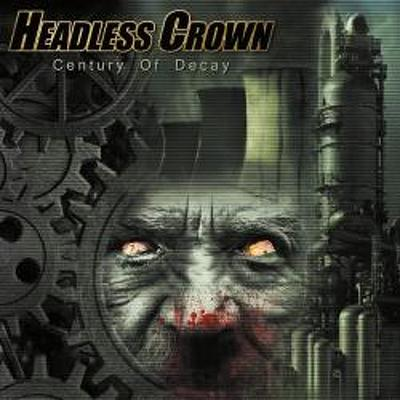 HEADLESS CROWN