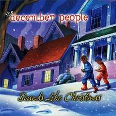 DECEMBER PEOPLE, THE