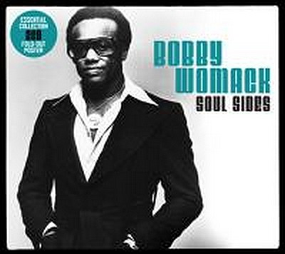 WOMACK, BOBBY