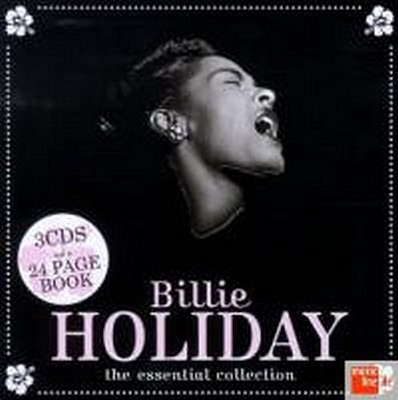 HOLIDAY, BILLIE