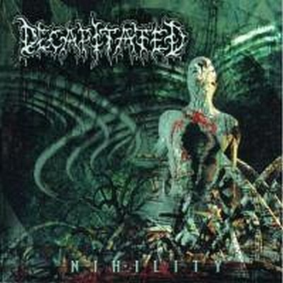 DECAPITATED