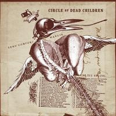 CIRCLE OF DEAD CHILDREN