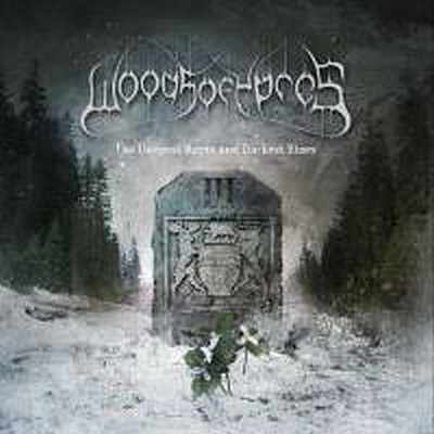 WOODS OF YPRES