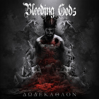 BLEEDING GODS