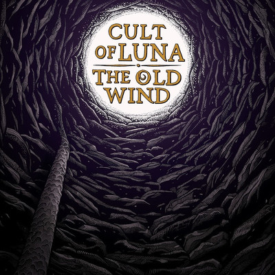 CULT OF LUNA/THE OLD WIND