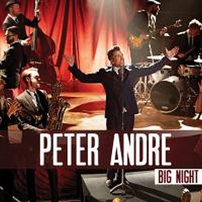 ANDRE, PETER