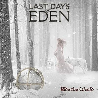 LAST DAYS OF EDEN