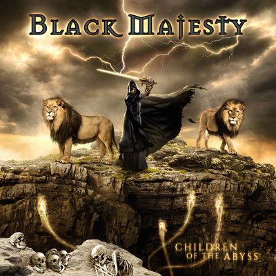 BLACK MAJESTY
