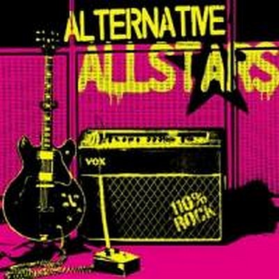 ALTERNATIVE ALLS