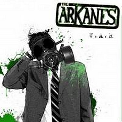 ARKANES, THE