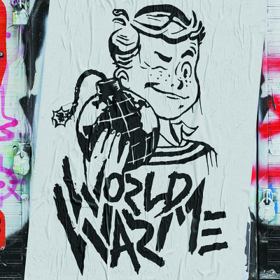 WORLD WAR ME