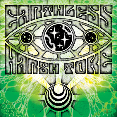 EARTHELSS/HARSH TOKE