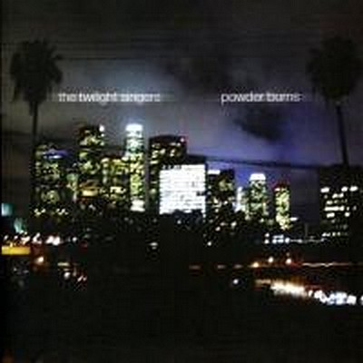 TWILIGHT SINGERS, THE