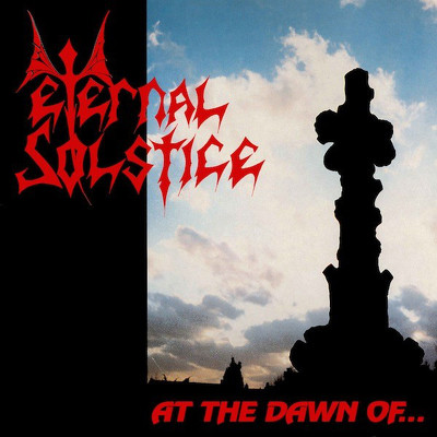 ETERNAL SOLSTICE/MOURNING
