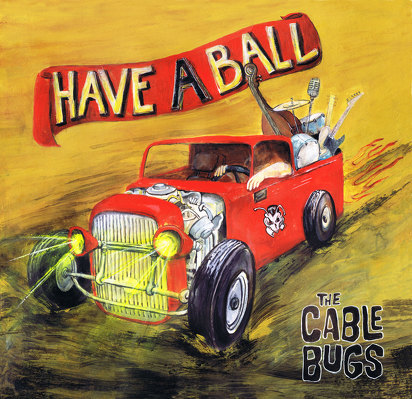 CABLE BUGS, THE