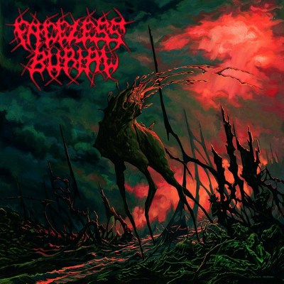 FACELESS BURIAL
