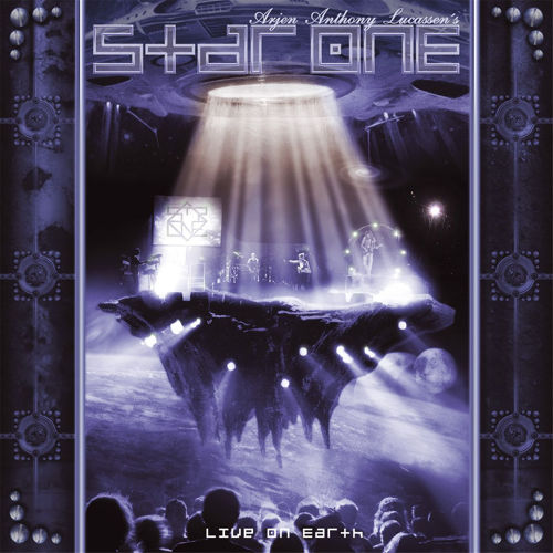 ARJEN LUCASSEN'S STAR ONE
