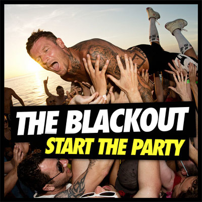 BLACKOUT, THE