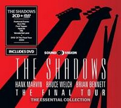 SHADOWS, THE