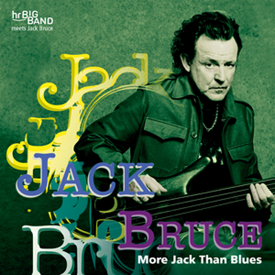 BRUCE, JACK & HR BIG BAND