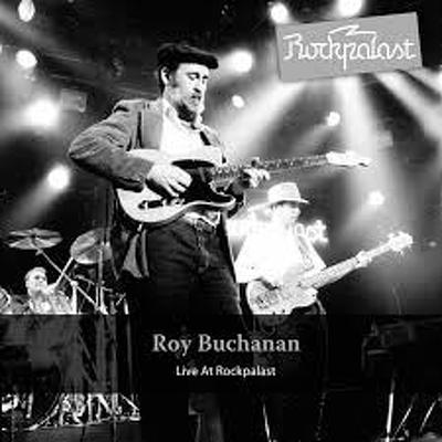 BUCHANAN, ROY