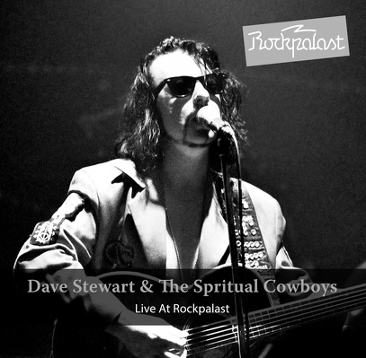 D. STEWART AND THE SPIRITUAL COWBOYS