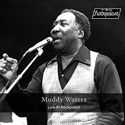 MUDDY, WATERS