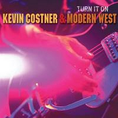 COSTNER, KEVIN & MODERN WEST