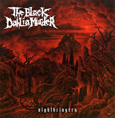 BLACK DAHLIA MURDER, THE