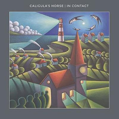 CALIGULAS HORSE