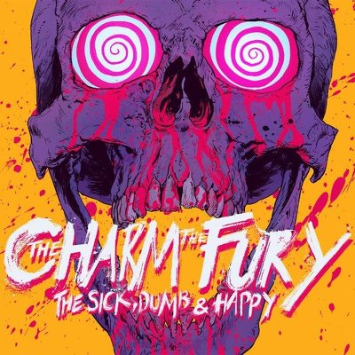 CHARM THE FURY, THE